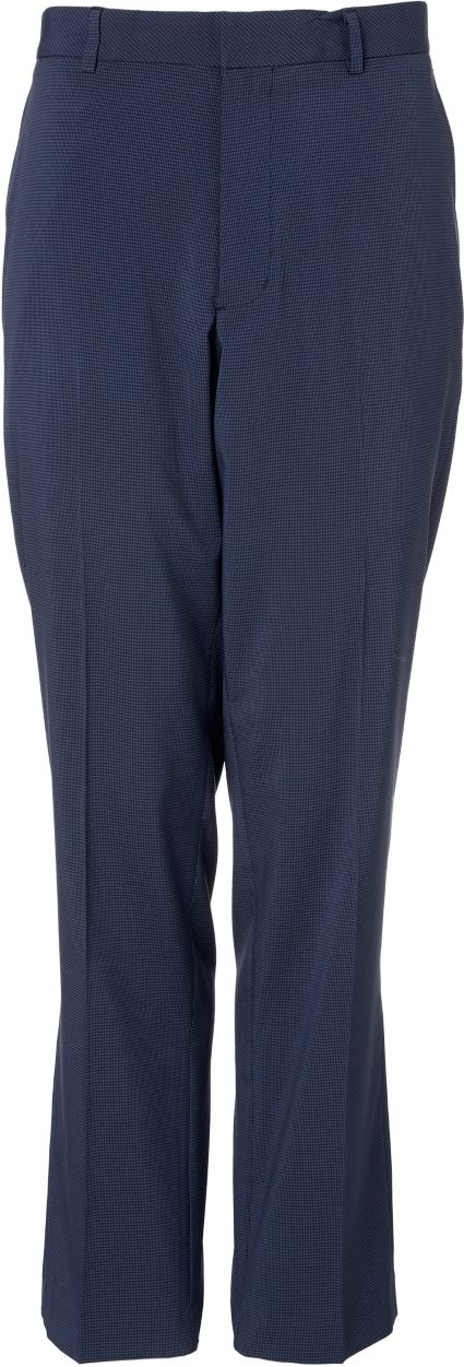 Walter Hagen Perfect 11 Small Scale Check Pants