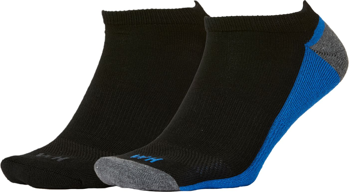 Walter Hagen Men's 3+1 Sport Cut Golf Socks – 4 Pack
