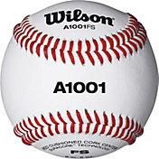 Wilson A1001 Flat Seam Collegiate Baseball