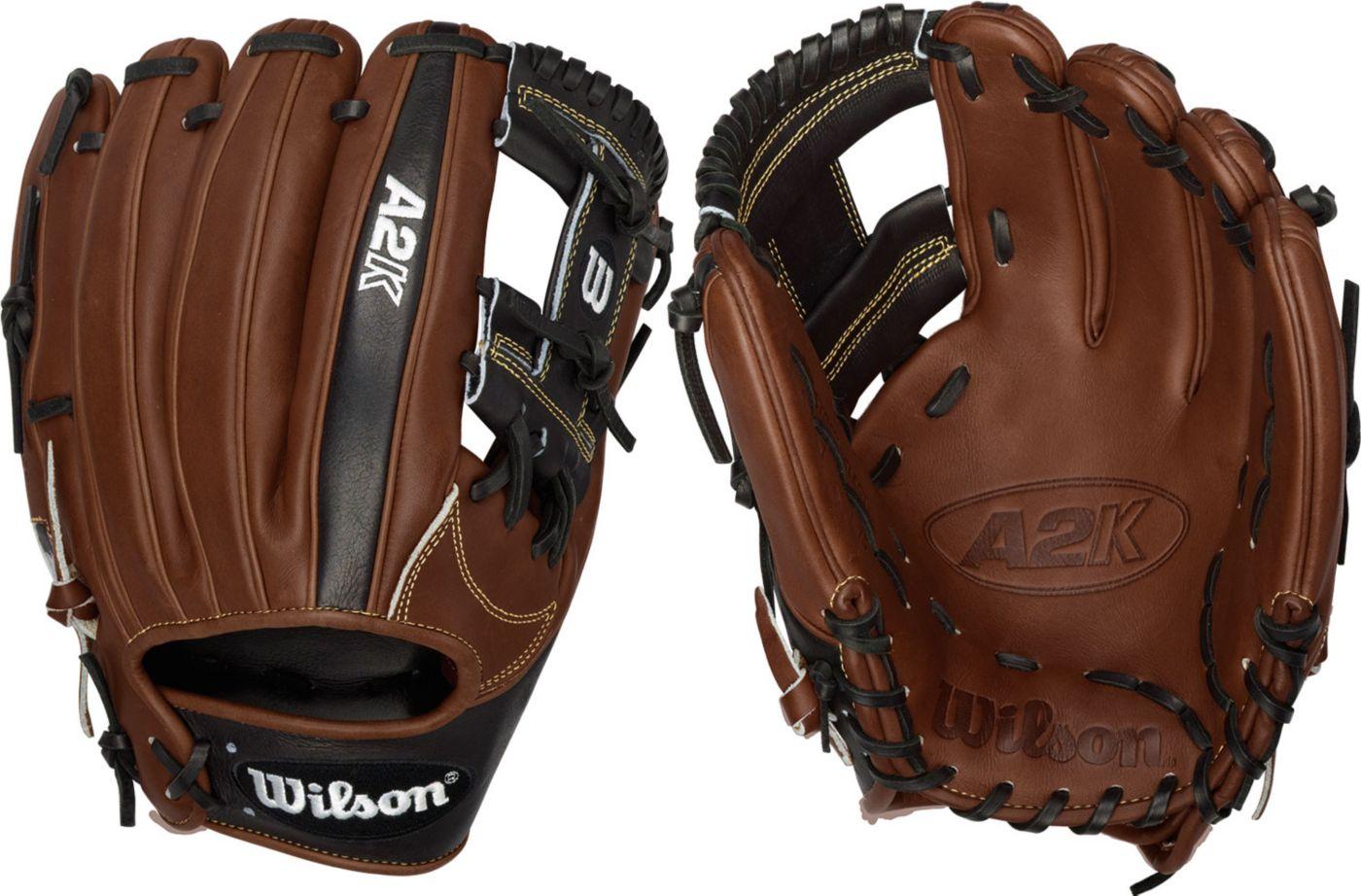 Wilson 11.75'' A2K 1787 Series Glove 2016