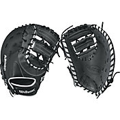 "Wilson 12.5"" 1617 A2000 SuperSkin Series First Base Mitt"