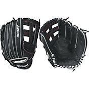 "Wilson 12.75"" 1799 A2000 SuperSkin Series Glove"