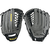 """Wilson 12.5"""" KP92 A2000 Series Glove"""