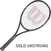 Wilson Burn FST 99 Pro Tennis Racquet
