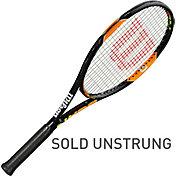 Wilson Burn 100 Tennis Racquet