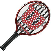 Wilson CHAMP Platform Tennis Paddle