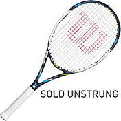 Wilson Juice 100 Tennis Racquet