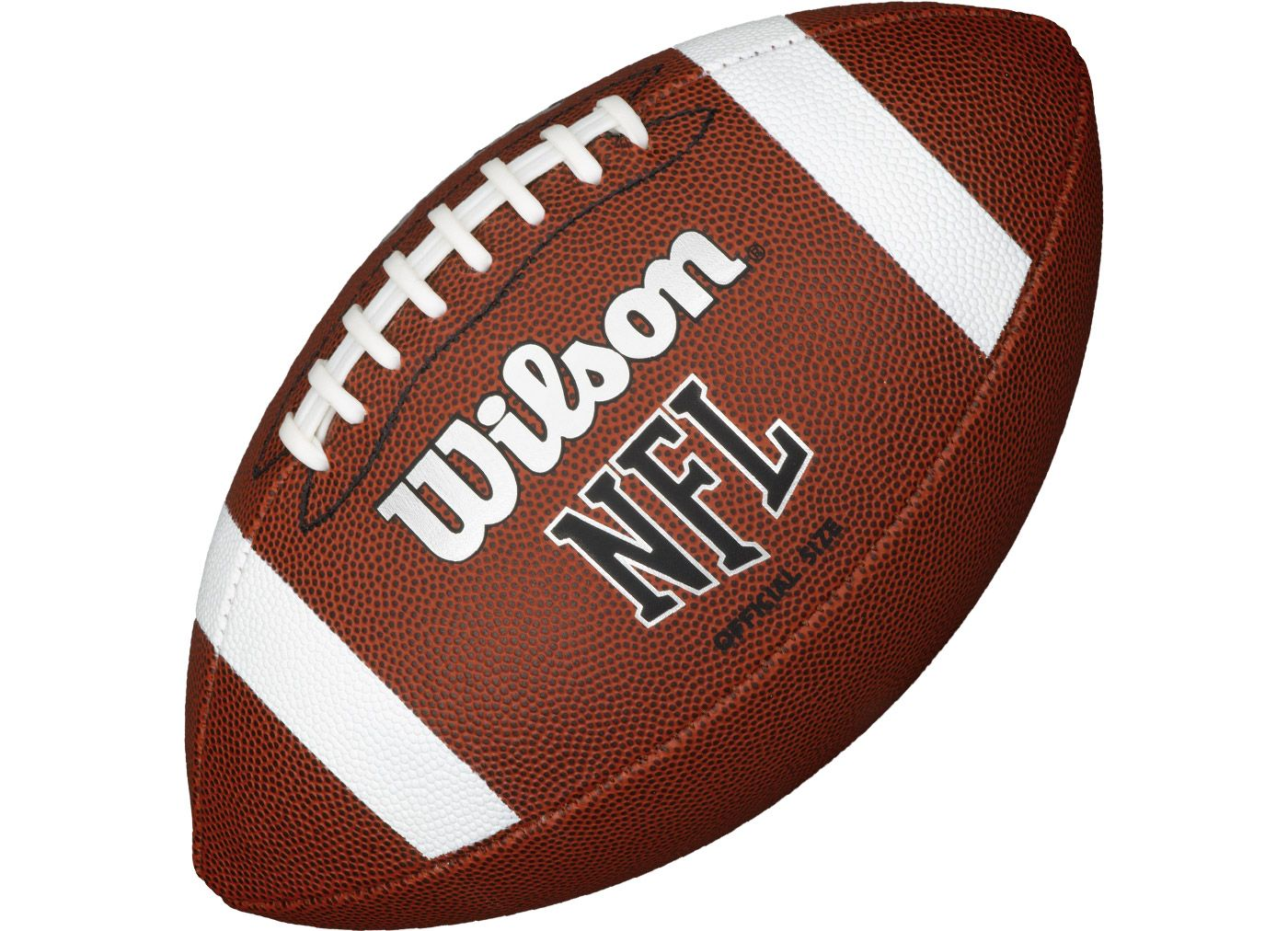 Wilson NFL Official TDS Football