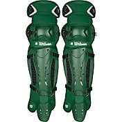 Wilson Adult ProMOTION Catcher's Leg Guards