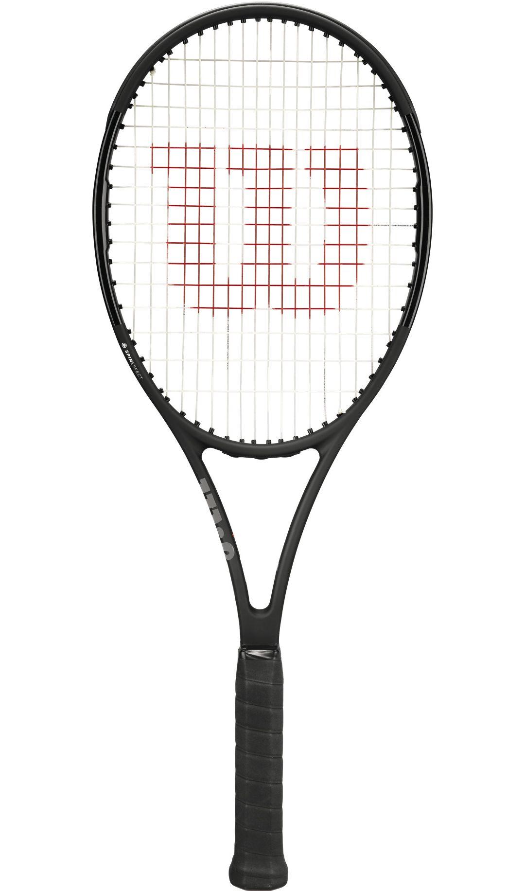 Wilson Pro Staff >> Wilson Pro Staff 97ls Tennis Racquet