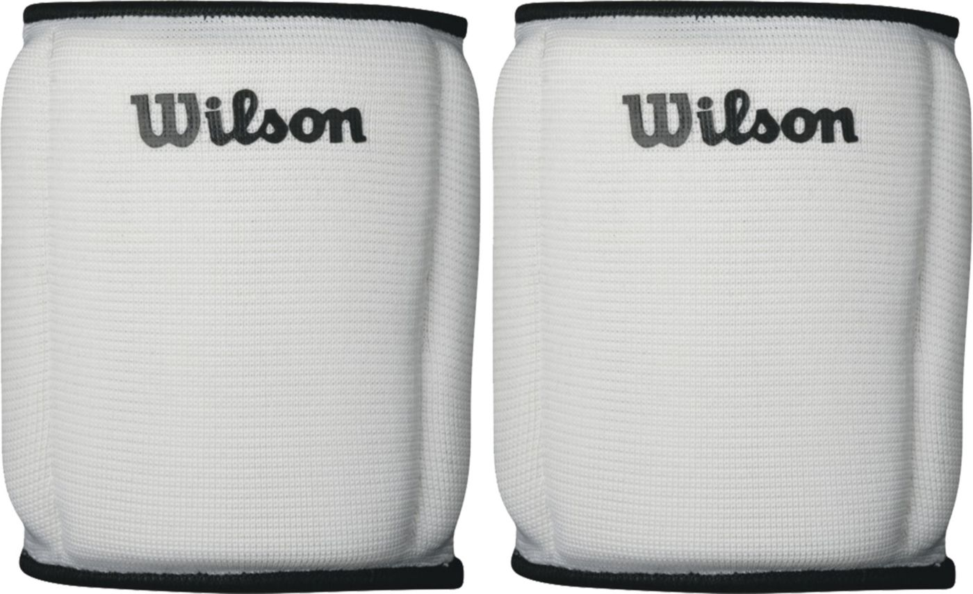 Wilson Adult Reversible Premium Volleyball Knee Pads