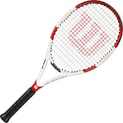 Wilson Six.One Team 100 Tennis Racuqet