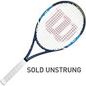 Wilson Ultra 100 Pro Tennis Racquet