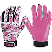 Wilson Adult Special Forces Receiver Gloves