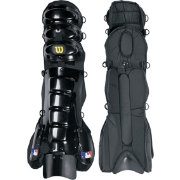 Wilson West Vest Umpire's Leg Guards