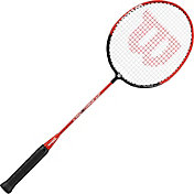 Wilson Badminton Equipment