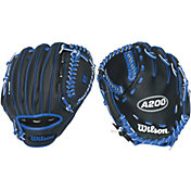 "Wilson 10"" T-Ball A200 Series Glove"