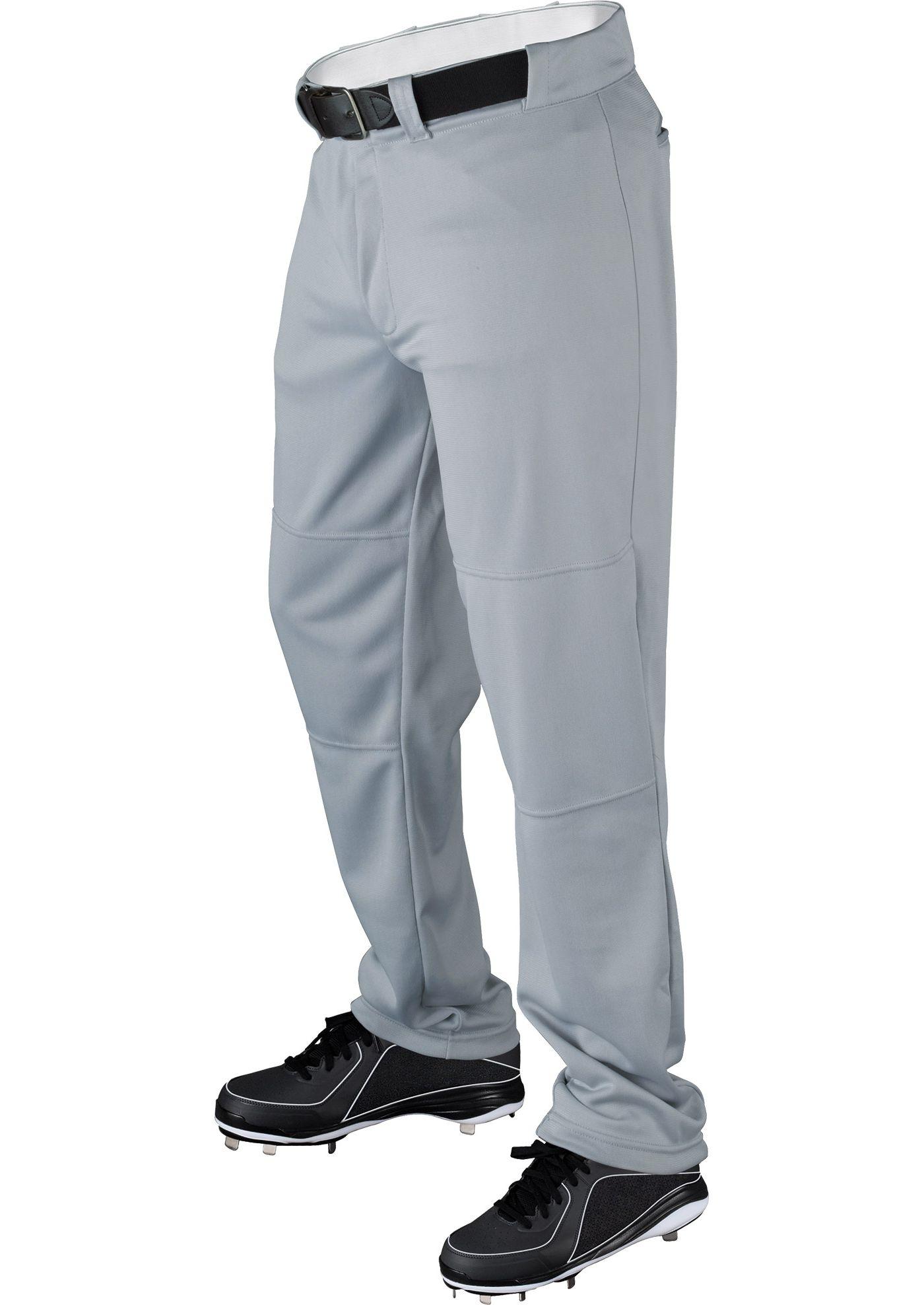 Wilson Boys' Relaxed Fit Baseball Pants