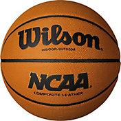 """Wilson NCAA Composite Official Basketball (29.5"""")"""