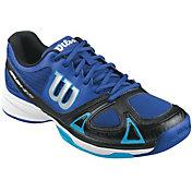 Wilson Men's Rush EVO Tennis Shoes
