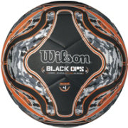 Wilson Black Ops Stealth Soccer Ball