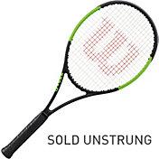 Wilson Blade 104 Pro Tennis Racquet