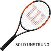 Wilson Burn 100 Team Pro Tennis Racquet