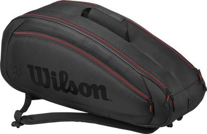 Wilson Federer Team Tennis Bag 6 Pack