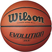 "Wilson Evolution Game Basketball (28.5"")"