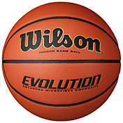Wilson Official Evolution Basketball 29.5'