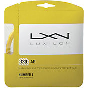 Luxilon 4G Soft 16 Tennis String – 12.2M Set