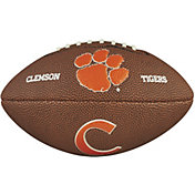 Wilson Clemson Tigers Tide Touch Mini Football