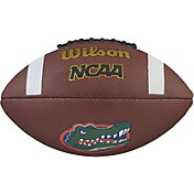 Wilson Florida Gators Composite Official-Size Football