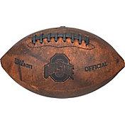Wilson Ohio State Buckeyes Throwback Mini Football