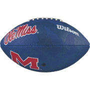 Wilson Ole Miss Rebels Junior Football