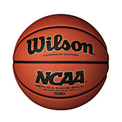 "Wilson NCAA Replica Game Basketball (28.5"")"