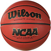 Wilson NCAA Replica Official Basketball (29.5')