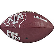 Wilson Texas A&M Aggies Junior Football