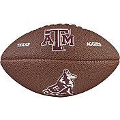 Wilson Texas A&M Aggies Tide Touch Mini Football