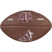 Wilson Texas A&M Aggies Tide Touch Mini Football