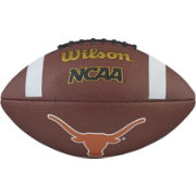 Wilson Texas Longhorns Composite Official-Size Football