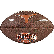 Wilson Texas Longhorns Tide Touch Mini Football