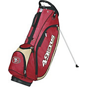 Wilson 2015 San Francisco 49ers Stand Bag