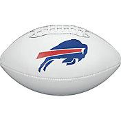 Wilson Buffalo Bills Autograph Official-Size Football