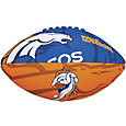 Wilson Denver Broncos Junior Football
