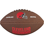 Wilson Cleveland Browns Touch Mini Football