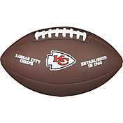 Wilson Kansas City Chiefs Composite Official-Size Football