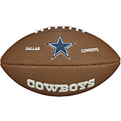 Wilson Dallas Cowboys Touch Mini Football