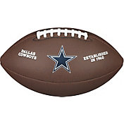 Wilson Dallas Cowboys Composite Official-Size Football