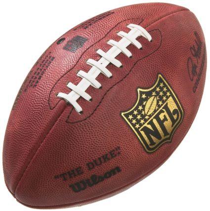 Wilson Nfl The Duke Official Football Dick S Sporting Goods